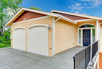 How To Choose the Right Garage Door For You