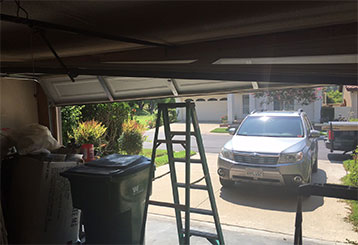 Garage Doors Repair Services