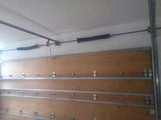 Garage Door Spring Service | Garage Door Repair North Hollywood, CA